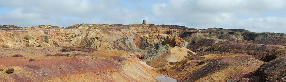 British Mineralogy