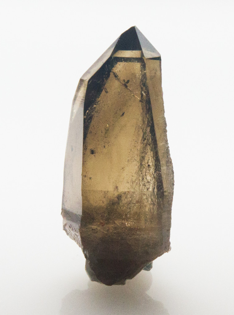 Smoky quartz - Loch Avon